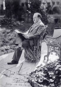 Alfonso Reyes 1